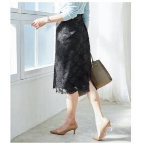 ROPE' / ロペ レースタイトスカート