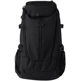 ジェリー(GERRY) コーデュラリュック ブラック GE-1905 リュックサック バックパック デイパック バッグ 鞄 アウトドア