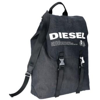 ディーゼル DIESEL メンズ バックパック リュックサック VOLPAGO リュックサック X05886 PR413 T6065