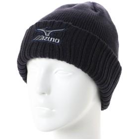 ミズノ MIZUNO ユニセックス ニット帽 ニットキャップ 32JW650014