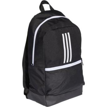 [adidas]アディダス クラシック3Sバックパック (FTB45)(DT2626) ブラック/ブラック/ホワイト[取寄商品]