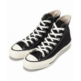 JOINT WORKS converse CANVAS ALL STAR J HI ブラック 23