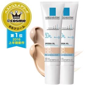クーポン適用可能【送料無料】LA ROCHE-POSAY ラロッシュポゼ UVイデア XL SPF50 PA++++ 30ml 敏感肌のためのスキンケアブランド - 紫外線PM2.5・花粉
