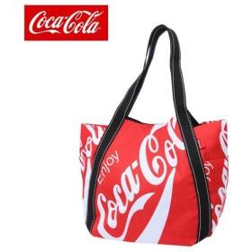 コカコーラ Coca-Cola トートバッグ メンズ レディース COK-1001 RD