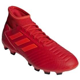 [adidas]アディダス サッカースパイク プレデター 19.3 HG/AG (F97362) アクティブレッドS19/ソーラーレッド/コアブラック[取寄商品]