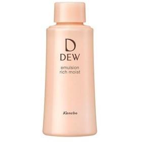 DEW/エマルジョンとてもしっとり(レフィル) 乳液