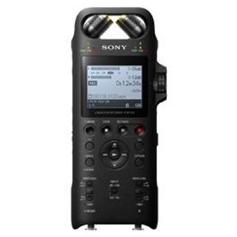 ソニー(SONY) リニアPCMレコーダー PCM-D10 [16GB /Bluetooth対応 /ハイレゾ対応]