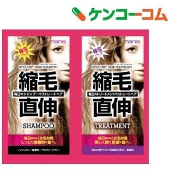 マ二ス ストレート 1デイトライアル ( 1セット5コセット )/ マニス