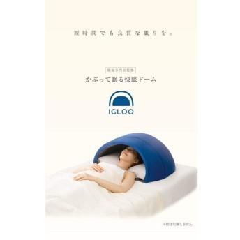 PROIDEA プロイデア かぶって寝るまくら IGLOO(A) 4531661071222