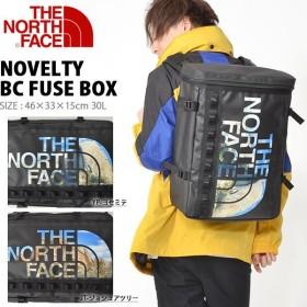 リュックサック ザ・ノースフェイス THE NORTH FACE メンズ ノベルティー ヒューズボックス 30L バッグ BAG nm81939 ヨセミテ ジョシュアツリー
