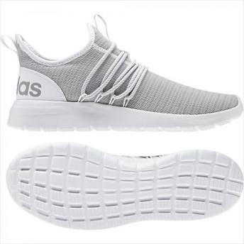 [adidas]アディダス メンズカジュアルシューズ LITE ADIRACER ADPT 2.0 (F36660) ランニングホワイト/ランニングホワイト/グレーTWO F17[取寄商品]