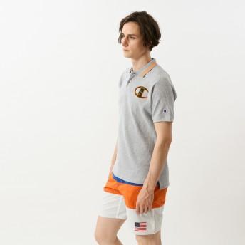 ポロシャツ 19SS【春夏新作】GOLF チャンピオン(C3-PG303)【5400円以上購入で送料無料】