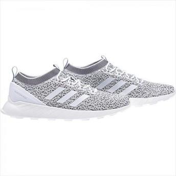 [adidas]アディダス メンズカジュアルシューズ QUESTARRISE (F34942) ランニングホワイト/ランニングホワイト/グレーシックスS19[取寄商品]