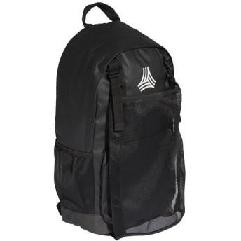 [adidas]アディダス タンゴ バックパック EX (FSV91)(DT5142) ブラック/グレーシックスS19/ホワイト[取寄商品]