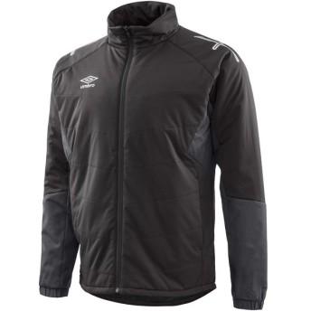 UMBRO アンブロ FLEXUMインシュレーションジャケット UUUMJF39 ブラック