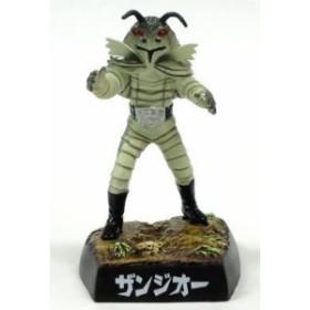 ライダー怪人名鑑 「仮面ライダー対ショッカー」 ザンジオー 単品 BANDAI  (中古品)