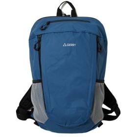 ジェリー(GERRY) リュックサック パックL ターコイズ GE-1502 バックパック デイパック バッグ 鞄 アウトドア