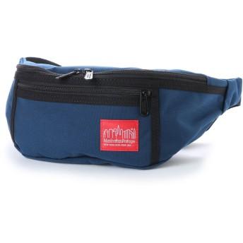マンハッタンポーテージ Manhattan Portage Alleycat Waist Bag (Navy)