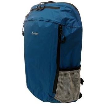 ジェリー(GERRY) リュックサック パックS ターコイズ GE-1503 バックパック デイパック バッグ 鞄 アウトドア