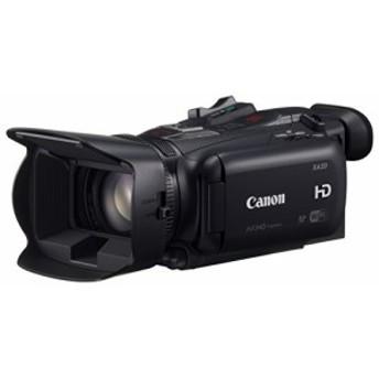 Canon 業務用フルHDビデオカメラ XA20(中古品)