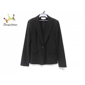 エムプルミエ M-PREMIER ジャケット サイズ38 M レディース 黒     スペシャル特価 20190601