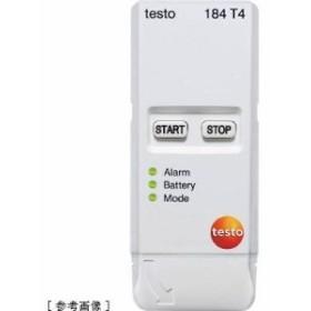 テストー TESTO184T4 テストー 超低温用データロガ