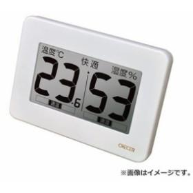 CRECER 超大画面デジタル温湿度計 CR-3000W