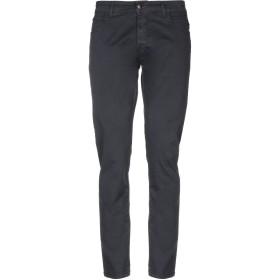 《期間限定セール開催中!》LIU JO MAN メンズ パンツ ダークブルー 44 コットン 98% / ポリウレタン 2%