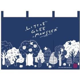 Little Glee Monster/Live Tour 2018Calling !!!!!/梨杜栗屋のれん