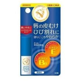近江兄弟社 メンターム薬用メディカルリップスティックCn3.2g