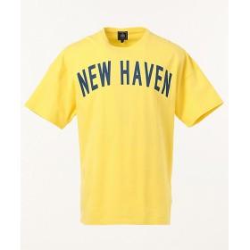 【SALE(三越)】<J.PRESS/ジェイ・プレス> 天竺 NEW HAVEN Tシャツ/カットソー(KHOVKM0025) キ 【三越・伊勢丹/公式】