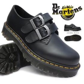 ドクターマーチン 靴 1461 ALT 正規品 厚底 バックル ストラップ 1461オルタナティブ 24634001