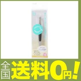 オシャレ用毛抜き(ラバーすべり止め付) HK-0425