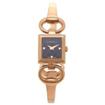 グッチ 時計 レディース GUCCI YA120521 トルナウ゛ォーニ 腕時計 ウォッチ ホワイトパール/ピンクゴールド レディース