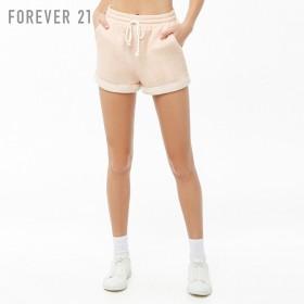 FOREVER21 フレンチテリーショートパンツ