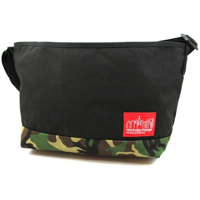 Manhattan Portage Flatbush Messenger Bag メッセンジャーバッグ L MP1632V