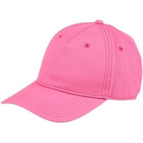 《期間限定 セール開催中》DIESEL メンズ 帽子 フューシャ I コットン 100%
