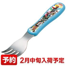 フォーク 騎士竜戦隊リュウソウジャー 子供 食器 キャラクター 日本製 ( リュウソウジャー カトラリー 子供用 )