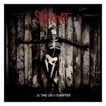 Slipknot .5: The Gray Chapter CD