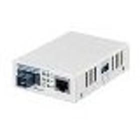 BUFFALO バッファロー 光メディアコンバータ WDM20km タイプA LTR2-TX-WFC20AR (2138301)  代引不可 送料無料