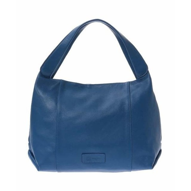 MK MICHEL KLEIN BAG エムケーミッシェルクランバッグ ラムレザーデザインバッグ