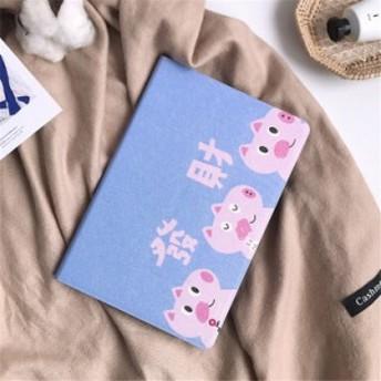 ipad 第6世代 第5世代 ケース 2018 2017 ipad 9.7 ipadミニ4 ipad air2 mini4 ケース カバー 手帳 おしゃれ かわいい キャラクター