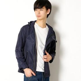 [マルイ]【セール】【MADE IN JAPAN FABRIC】アシンメトリーフーデットブルゾン/ルパート(VOGUISH/ヴォーギッシュ)