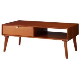 ローテーブル おしゃれ 安い 北欧ビンテージ調リビングテーブル