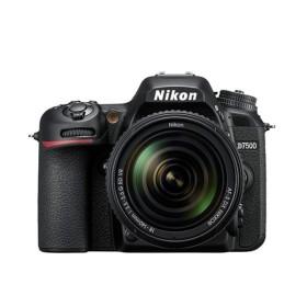 ニコンNikon一眼デジカメD7500LK-18-140