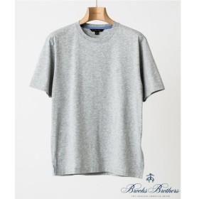 [マルイ]【セール】メンズTシャツ(Brooks Brothers KNT SUP CTN GF SS TEE)/エディフィス(EDIFICE)