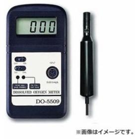 MT デジタル溶存酸素計 DO-5509 [r13][s1-060]