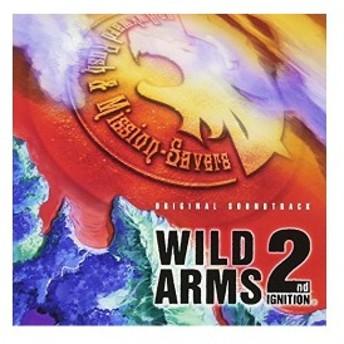 ワイルドアームズ セカンドイグニッション ― オリジナル・サウンドトラック 中古
