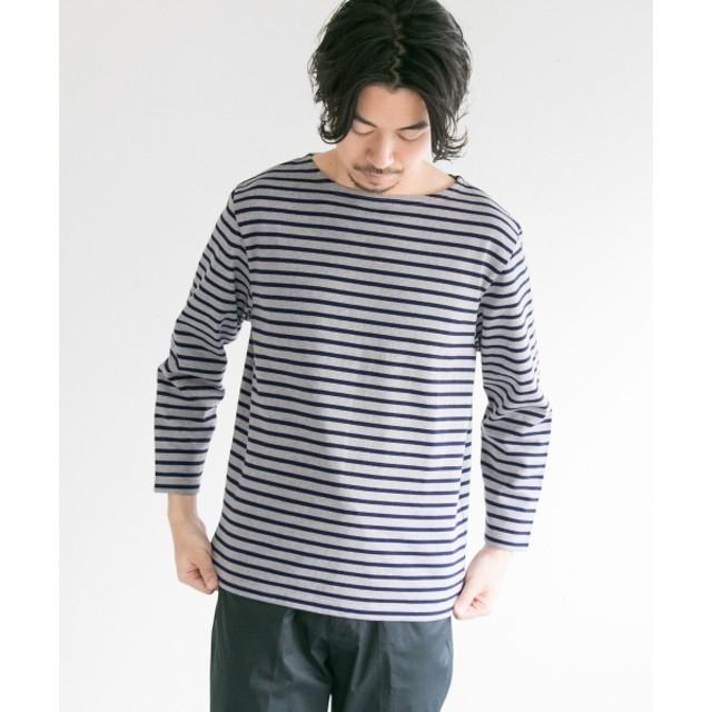 [マルイ]【セール】メンズTシャツ(バスクシャツ)/アーバンリサーチ(メンズ)(URBAN RESEARCH)