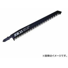【メール便可】SK11 ジグソーブレード 165mm SJB-165W [r13][s1-000]